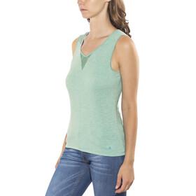 Odlo Revolution TS X-Light - Haut sans manches Femme - turquoise